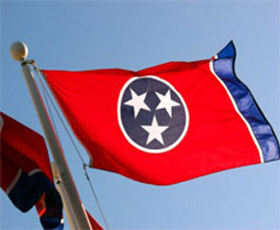 Tennessee-Flag
